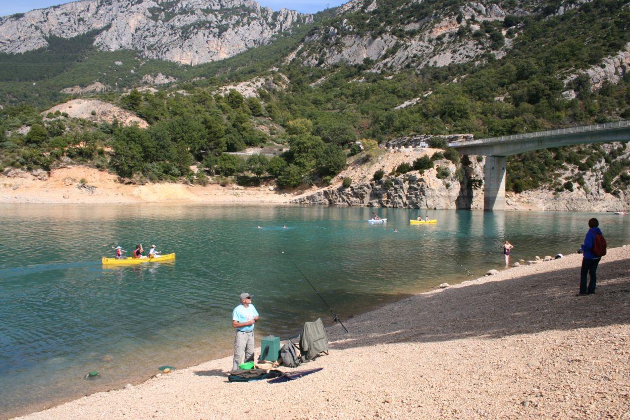 Bildergalerie f r excursion - Office du tourisme lac de sainte croix ...