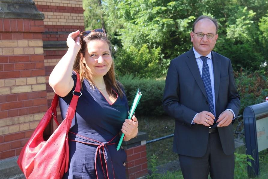 Brandenburgische Staatskanzlei beruft Edenhofer in Nachhaltigkeitsbeirat