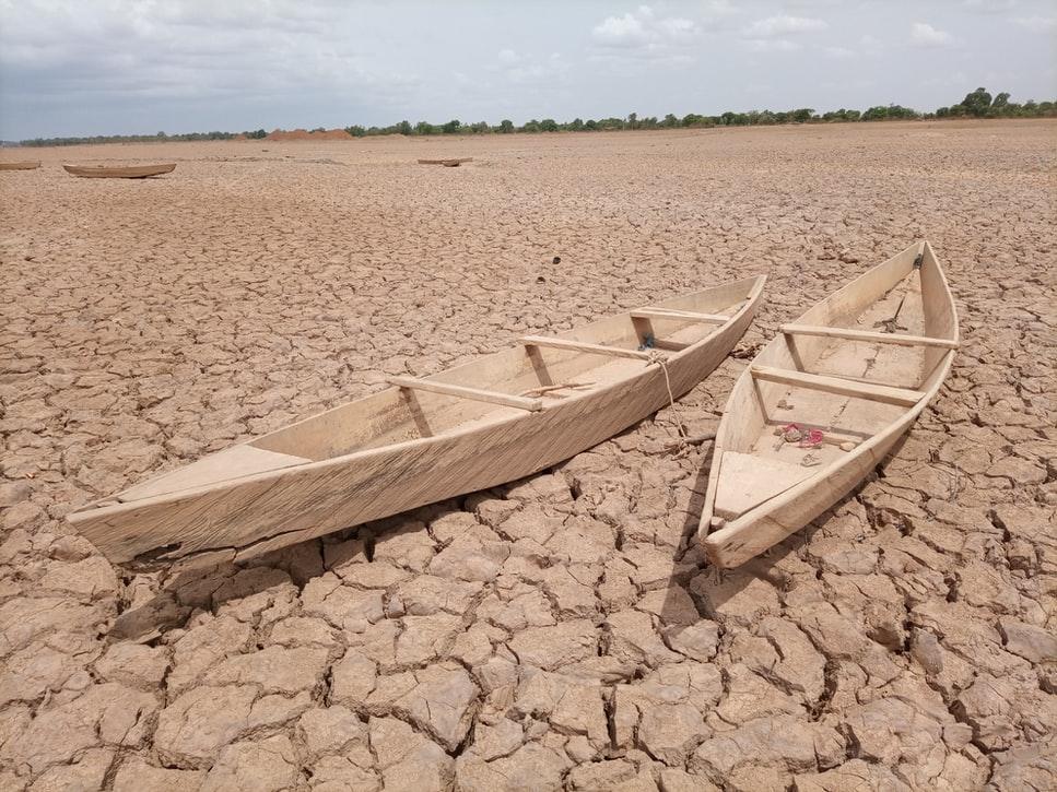 Durch den Klimawandel wird sich die Zahl der von extremer Dürre bedrohten Menschen voraussichtlich verdoppeln