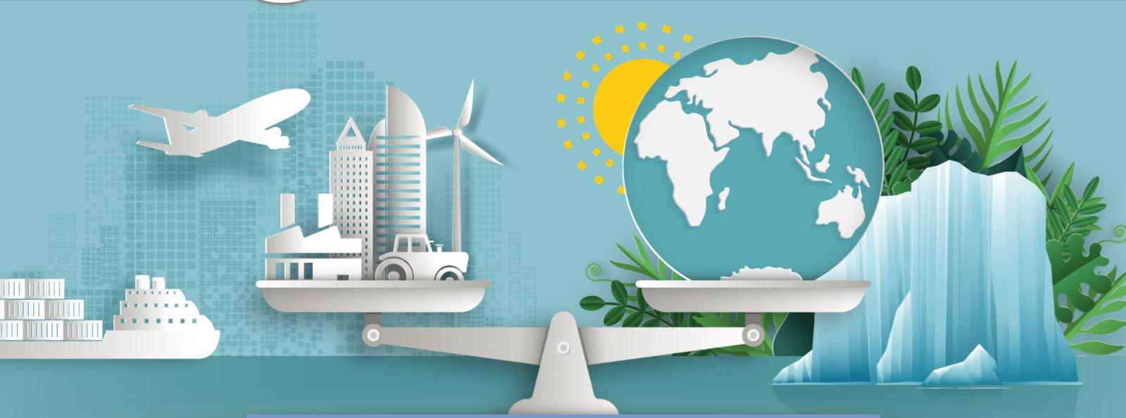 Earth4All: Neue Initiative für eine Transformation der Wirtschaft