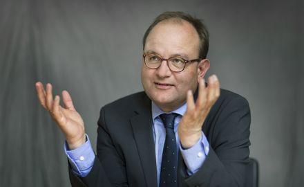 Edenhofer mit wichtigstem deutschen Umweltpreis ausgezeichnet