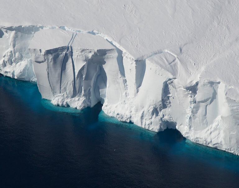 NASA-geführte Forschung zum Meeresspiegelanstieg mit PIK-Beitrag: Globaler Vergleich der prognostizierten Massenverluste von Eisschilden