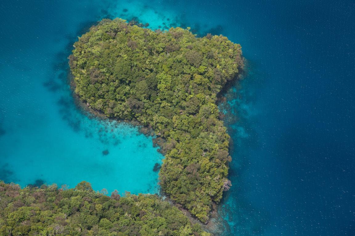 Schrumpfende Heimat: Wie Insel- und Archipelstaaten mit Klima-Migration umgehen