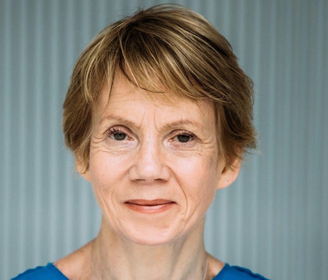 Sheila Hayman Gastkünstlerin am PIK