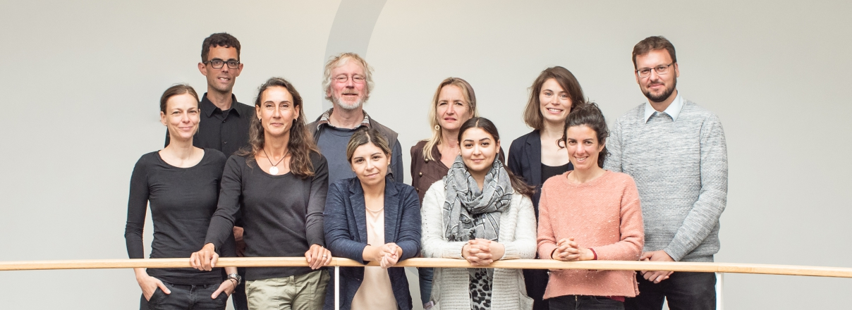 Directors' Staff image