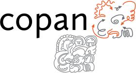 copan color logo