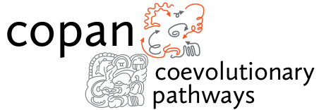 COPAN color logo with text large
