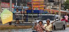Poster impactsworld 2017