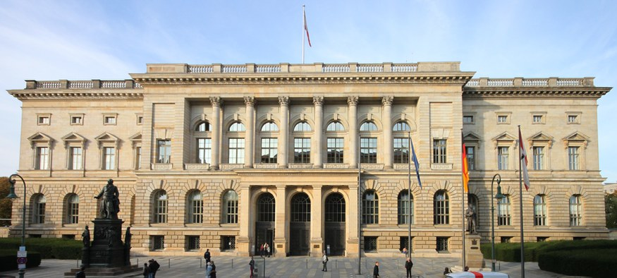 Statement to Environmental Committee of the Berlin House of Representatives by Fritz Reusswig