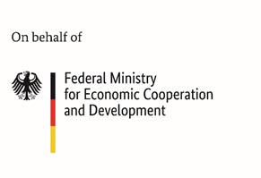 German Federal Ministry for Economic Cooperation and Development