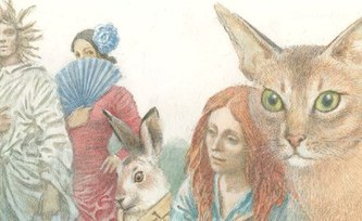 """""""Alice, the Zeta Cat and Climate Change"""": A fairytale about the truth"""