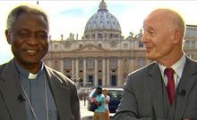"""Humanity at risk "": climate scientist Schellnhuber speaks at the Vatican"