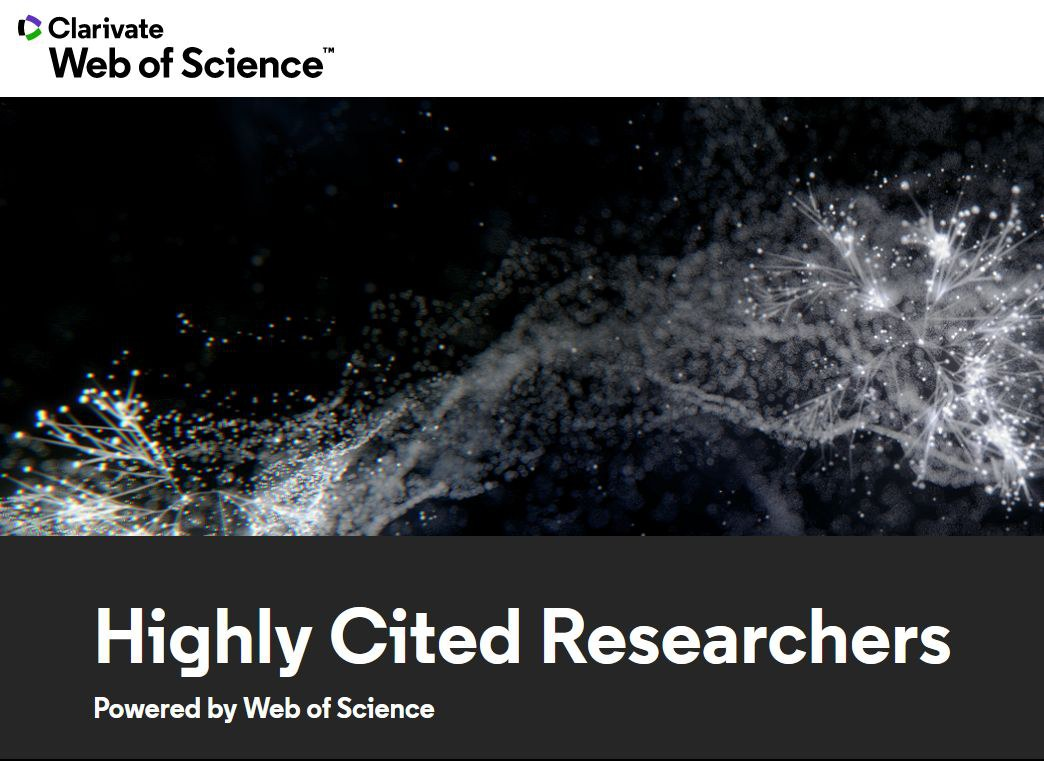 """Highly Cited Scientists 2020"" ranking: success for PIK researchers"