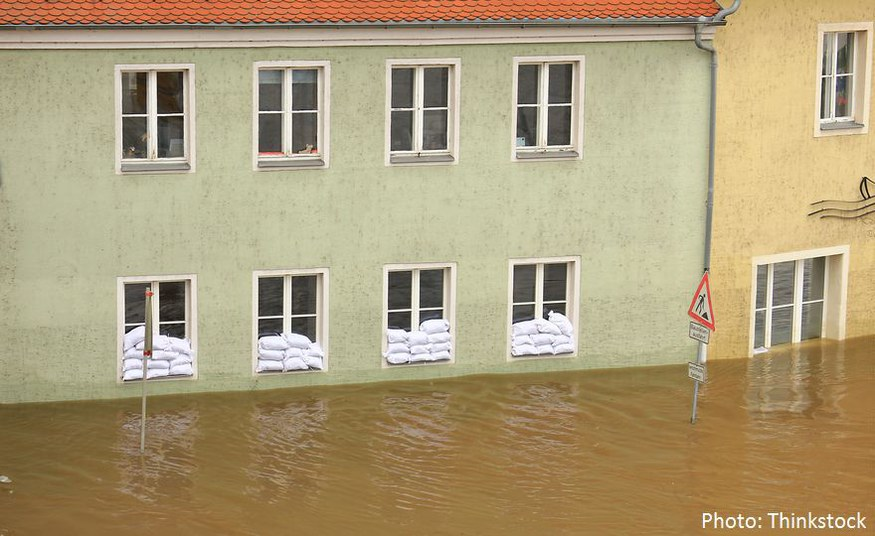 Adaptation now: River flood risks increase around the globe under future warming