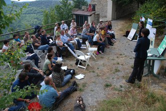 "Summer School ""Biodiversity and Ecosystem Services"""