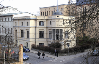 Schellnhuber directs topic group of the German Academy of Sciences Leopoldina