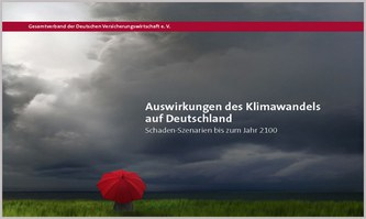 More storms, more floods in Germany