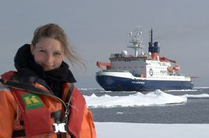 Research on Antarctica awarded with prize for upcoming scientists