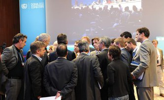 Pathways to a new international climate regime: Scientists present options at COP 19 in Warsaw