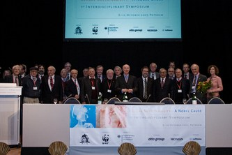 Nobel Laureates agree on a Global Contract – a proposition for a Great Transformation