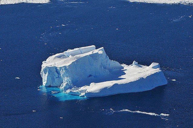 Researchers refine assessment of tipping elements of the climate system