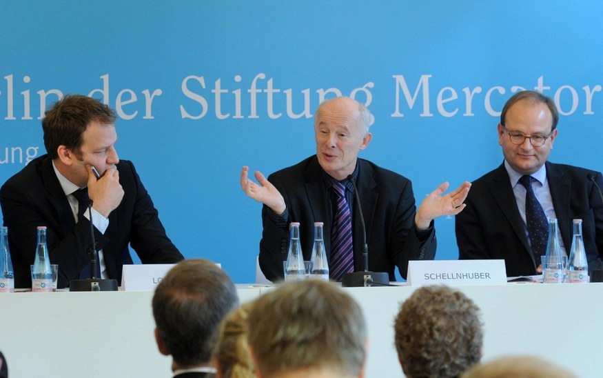 Stiftung Mercator and PIK initiate new institute with EUR 17m budget