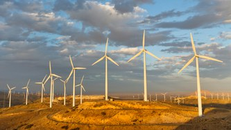 Technology funding makes climate protection cheaper