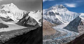Vatican Science Panel Calls Attention to the Threat of Glacial Melt