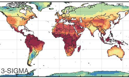 Multifold increase in heat extremes by 2040