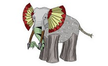 Recognizing the Elephant in the Room: Future Climate Impacts across Sectors