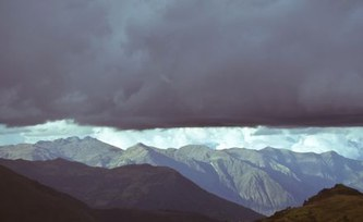 New forecasting method: Predicting extreme floods in the Andes mountains