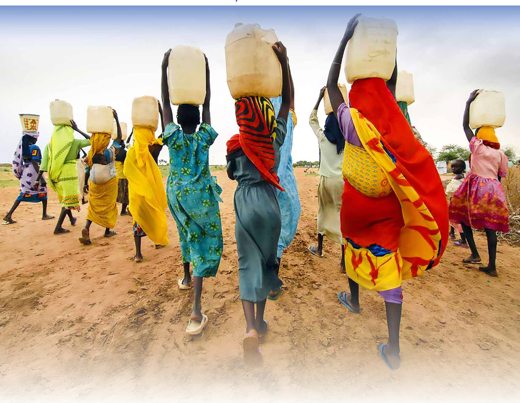 Assessing the Evidence: Climate Change and Migration in the United Republic of Tanzania