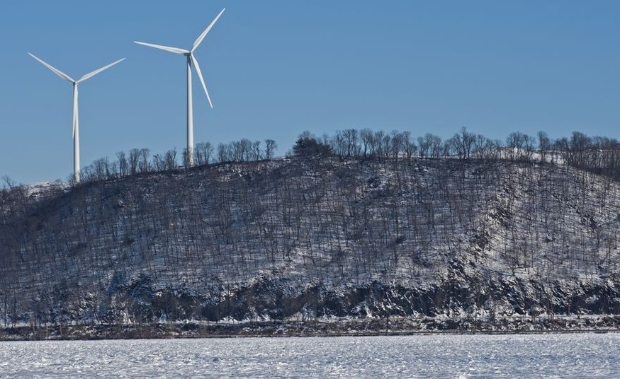 Clean technology can partially make up for weak CO2 pricing