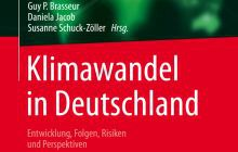 Climate Change in Germany - New Report