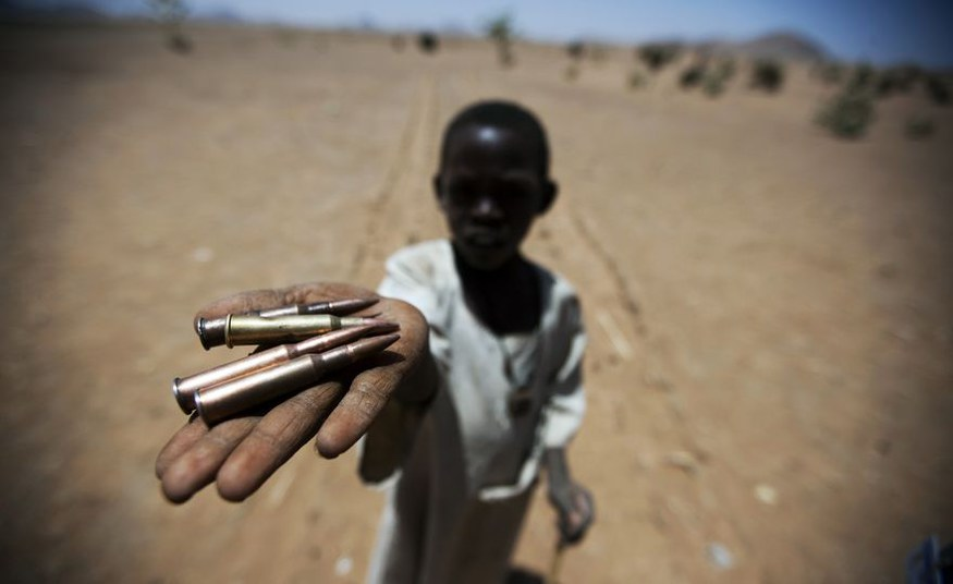 Climate disasters increase risk of armed conflict in multi-ethnic countries
