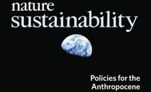 Connecting the dots between risks and solutions: Policy design for the Anthropocene