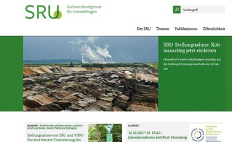 Environment Council SRU: coal phase-out in three steps