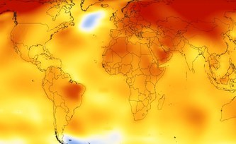 "Global warming didn't pause - researchers disentangle ""hiatus"" confusion"