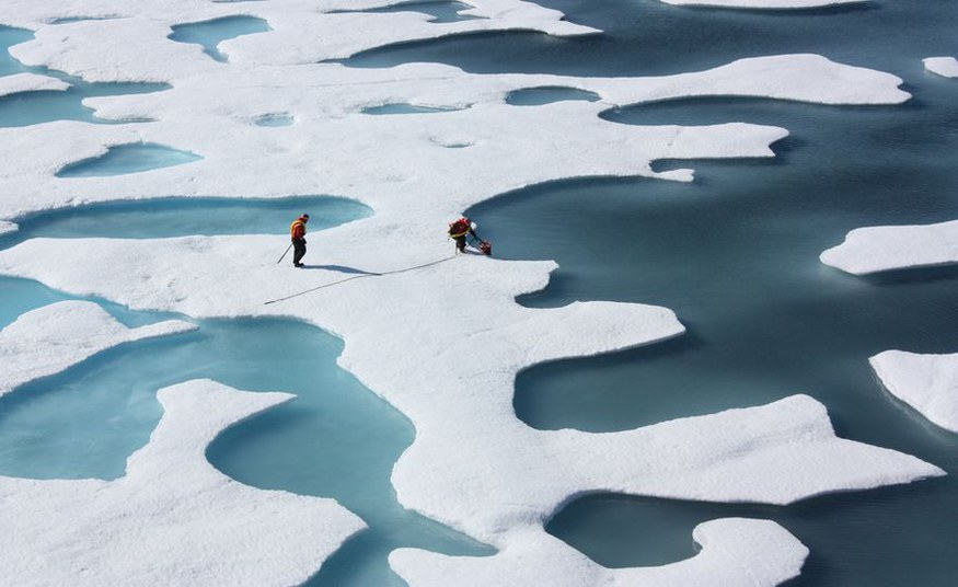IPCC report on 1.5°C: Unprecedented transformation needed to reach climate targets