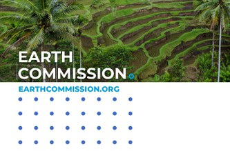 Johan Rockström Chairs Newly Launched Earth Commission