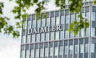 Johan Rockström joins Daimler's Advisory Board for Corporate Responsibility