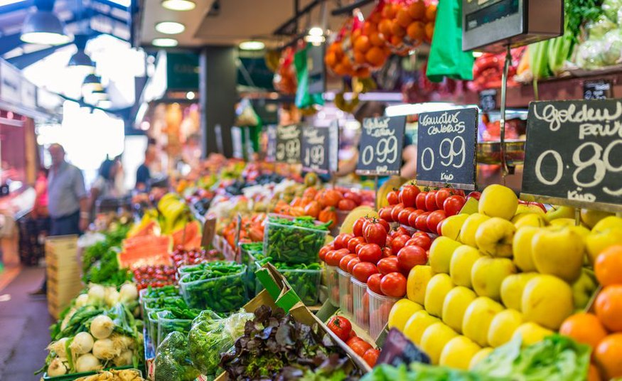 Lancet report: Healthy lives and a liveable planet for all require major changes in what we eat and how we produce it