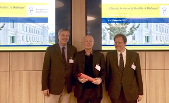 Climate and public health: Leopoldina Dialogue in Potsdam