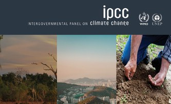 Looking beyond the farm gate: New IPCC Special Report on Land Use and Climate Change