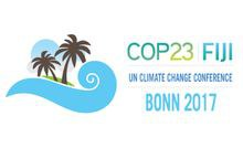 Many PIK scientists at COP23 in Bonn