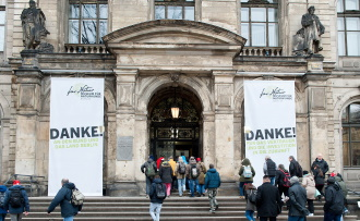 Museum für Naturkunde & PIK launch Summer School for Climate Knowledge