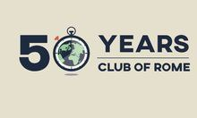 """New report updates """"Limits of Growth"""": PIK experts speak at Club of Rome anniversary conference"""
