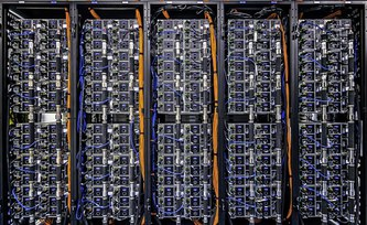 New super-computer for climate science ranks among world's top 400