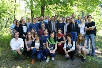 Young scientists meet at PIK: What comes after a PhD?