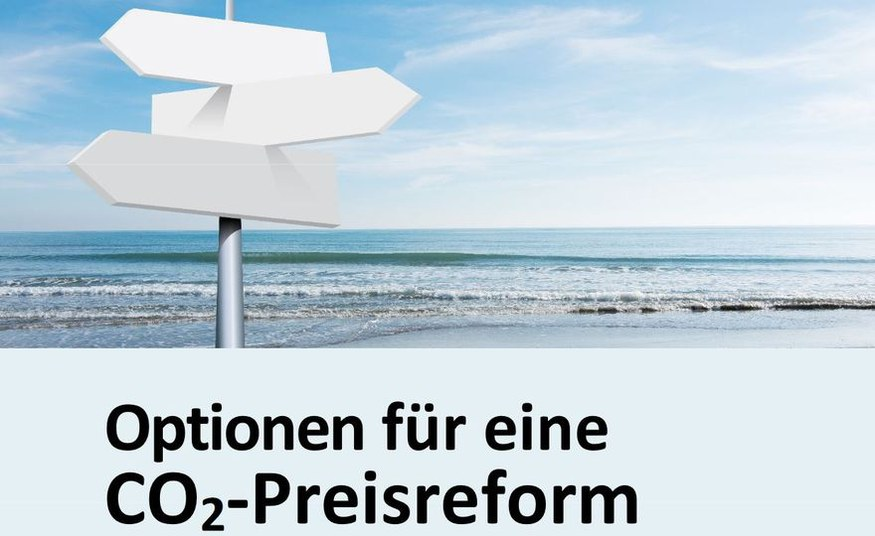 PIK and MCC contribute to Climate Policy Special Report for German government